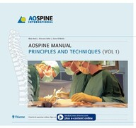AOSPINE Manual: Principles and Techniques (Vol 1)